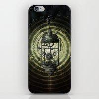 Steam Machine iPhone & iPod Skin