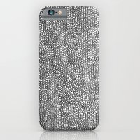 iPhone & iPod Case featuring Bubbles 2 by Maggie Dylan