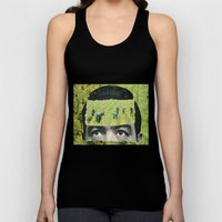 Cultivate Your Mind Unisex Tank Top