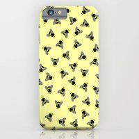 Scatterbees iPhone 6 Slim Case