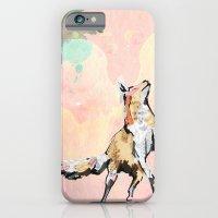 foxy iPhone 6 Slim Case