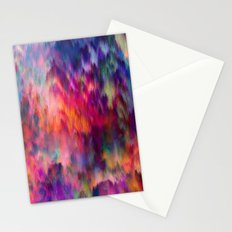 Sunset Storm Stationery Cards