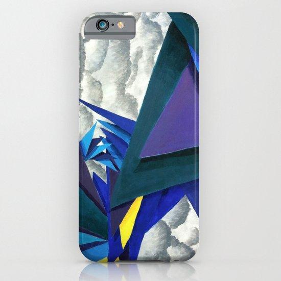 Undulatus Asperatus iPhone & iPod Case