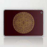 Puzzled (Moroccan Mandal… Laptop & iPad Skin