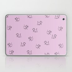 Everybody Wants To Be A Cat II Laptop & iPad Skin