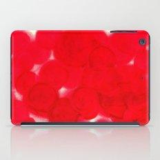 Embers iPad Case