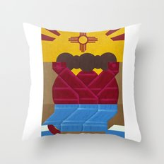 Primary Impressions Throw Pillow