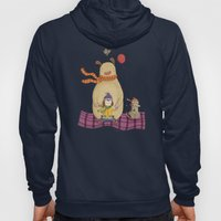 FLYING CARPET Hoody