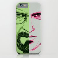 iPhone & iPod Case featuring B.B. by CranioDsgn