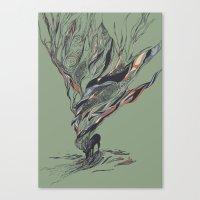 Dream Again Canvas Print