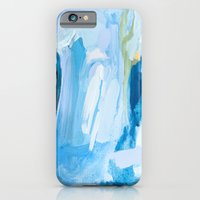 iPhone & iPod Case featuring Color Study No. 10 by Emily Rickard