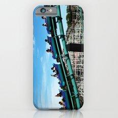 Rollercoaster iPhone 6s Slim Case