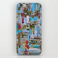 Old Cape Cod iPhone & iPod Skin