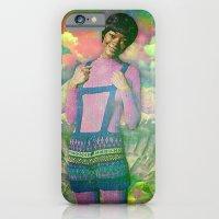 iPhone & iPod Case featuring Sugga Momma by Ryan Haran