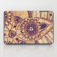 Three iPad Case