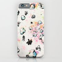 iPhone & iPod Case featuring Slack Tide by Daryll Peirce