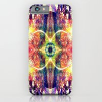 UPLIFTING EYE iPhone 6 Slim Case