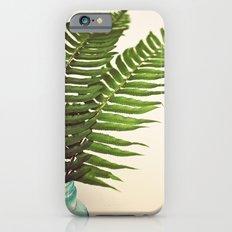 Ferns II iPhone 6s Slim Case