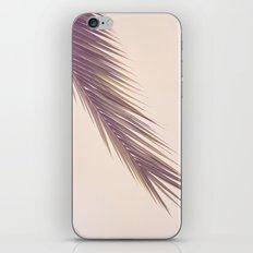 Palm Leaf iPhone & iPod Skin
