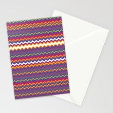 UFOlk 7 Stationery Cards