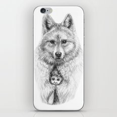 Charlatan iPhone & iPod Skin