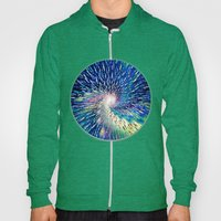 Into the Void Hoody