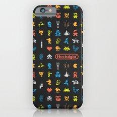 I [heart] Nostalgia Slim Case iPhone 6s