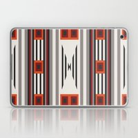 South of West Laptop & iPad Skin
