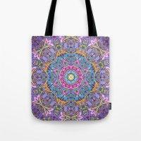 Happy Elegant Summer Case Tote Bag