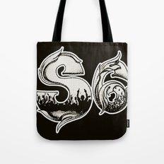Society Party Tote Bag