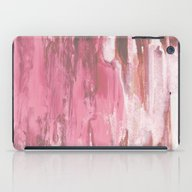 Soft Pink iPad Case