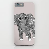 iPhone & iPod Case featuring Ellie by lush tart