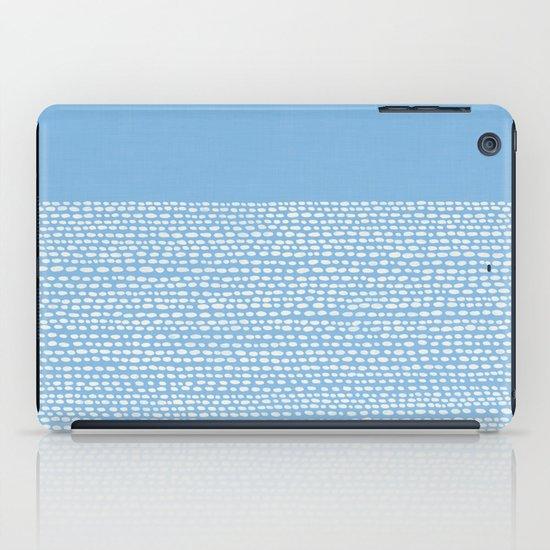 Riverside - Placid Blue iPad Case