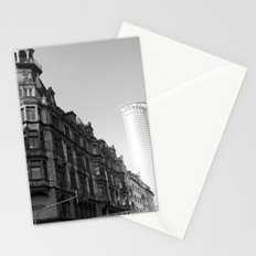 Past Present Stationery Cards