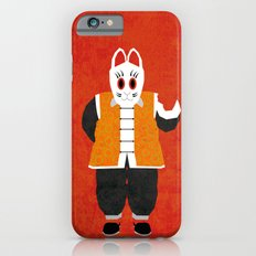 Grandpa Gohan Slim Case iPhone 6s