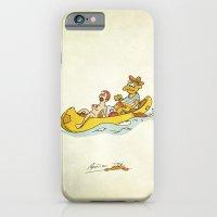 Paaaaartner! iPhone 6 Slim Case