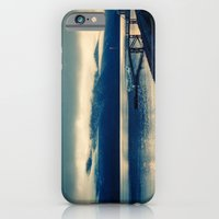 Lake Te Anau iPhone 6 Slim Case