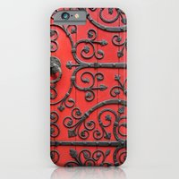 iPhone & iPod Case featuring Saint Mark's by ValerieWalter