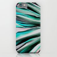 iPhone & iPod Case featuring Under Flora #1 by Zia Sombra
