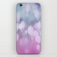 Space Mirage 01 iPhone & iPod Skin