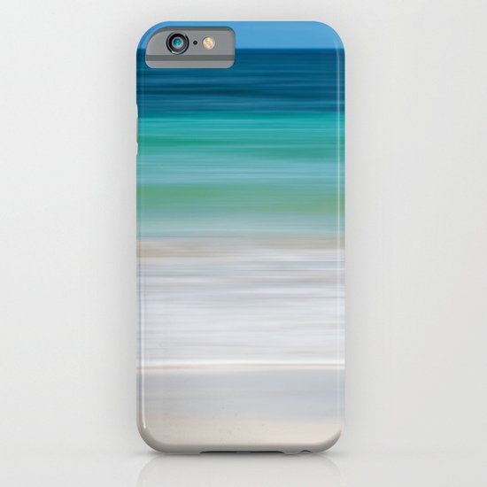 SEA ESCAPE iPhone & iPod Case