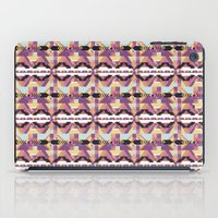 Aztec iPad Case