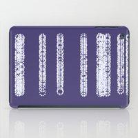 Sequenced iPad Case
