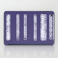 Sequenced iPad Case