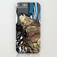 In The Wind iPhone 6 Slim Case