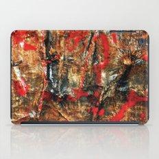 Sabotage iPad Case
