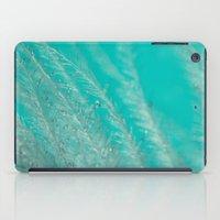 Live With Joy iPad Case