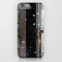 The Unknown iPhone 6 Slim Case