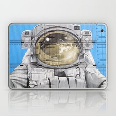 Cosmonaut Astronaut 4 Laptop & iPad Skin