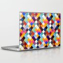 Pass this Bold Laptop & iPad Skin
